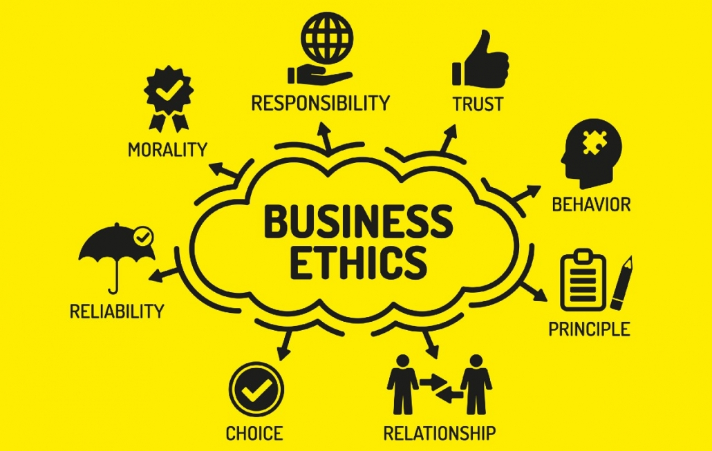 Business Ethics Skills