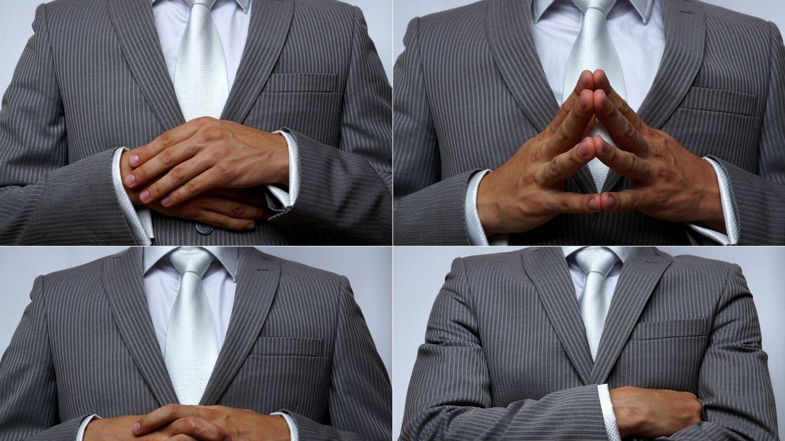 Body Language Basics Skills