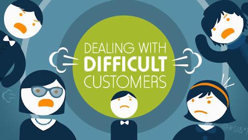 Handling a Challenging Customer